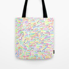 (500) DAYS OF SUMMER Tote Bag