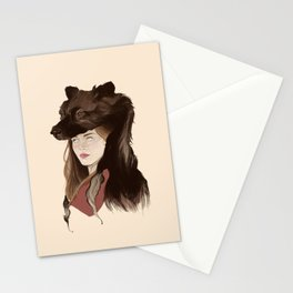 The Banshee's Crown Stationery Cards