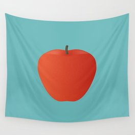 Apple 04 Wall Tapestry