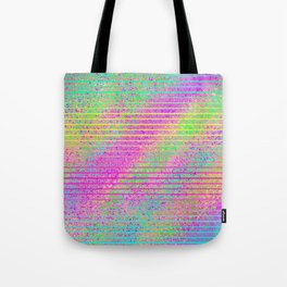 The Incident at The Highlighter Factory Tote Bag