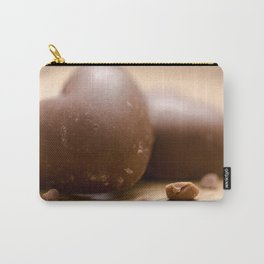 Chocolaty hearts Carry-All Pouch