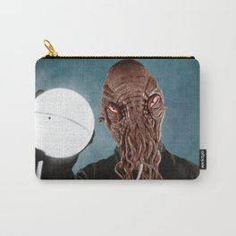 Ood (Doctor Who) Carry-All Pouch