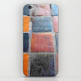 Royal Tiles iPhone Skin