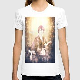 Rukia Kuchiki  T-shirt