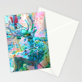 May Your Christmas Shine Stationery Cards