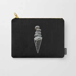Stone Cold Ice Cream Carry-All Pouch