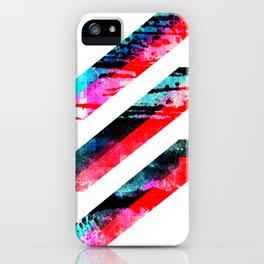 PRISM³ iPhone Case