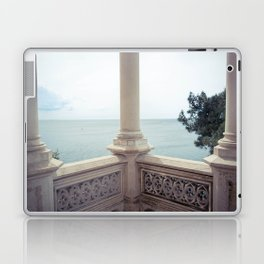 From the terrace Laptop & iPad Skin