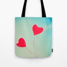 (Don't) Skip a Beat Tote Bag