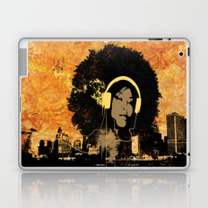 Rebel Love.... Laptop & iPad Skin