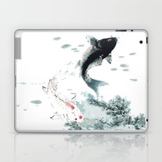 Koi 1 Laptop & iPad Skin