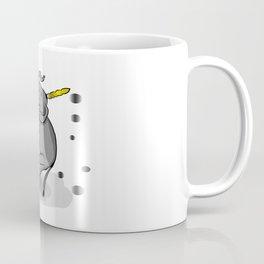 Elecorn or unicophant Coffee Mug
