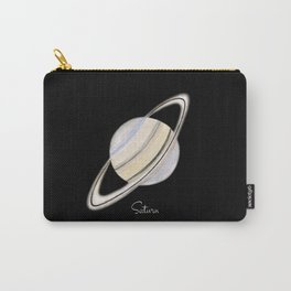 Saturn #2 Carry-All Pouch