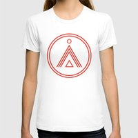 vw T-shirts featuring VW 2  by SIX PEAKS