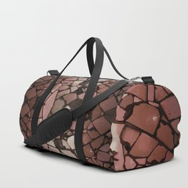 Mosaic - Rose Quartz Duffle Bag