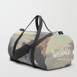 West Coast NZ Duffle Bag