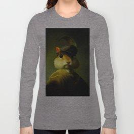 Dapper Long Sleeve T-shirt