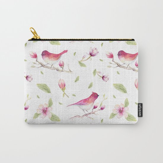 Spring is in the air #38 Carry-All Pouch
