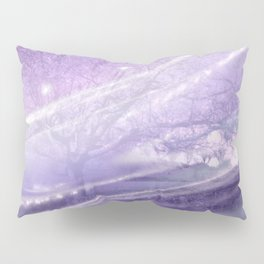 Tree at Imbolc Night Pillow Sham