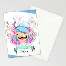 ANKA Stationery Cards