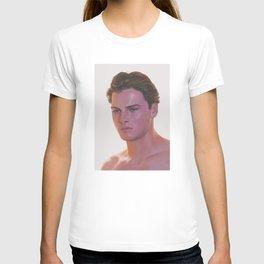 Neon Sauna T-shirt
