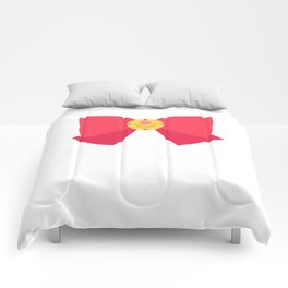 Sailor Moon Bow Comforters