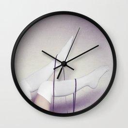 Film Wall Clock