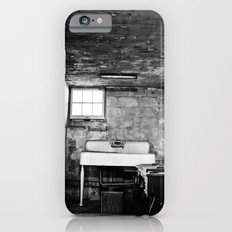 Scary Basement Slim Case iPhone 6s