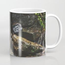 Deep into the Rainforest Coffee Mug