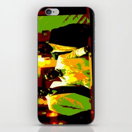 Cotton Club Legends iPhone Skin