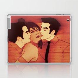 chooseonekorra Laptop & iPad Skin