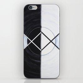 UNITY iPhone Skin