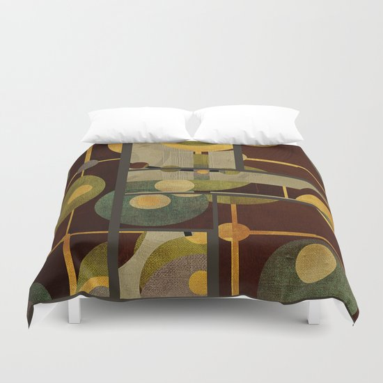 Textures/Abstract 99 Duvet Cover