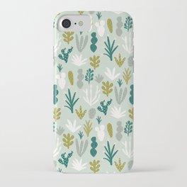 Succulent + Cacti Dreams iPhone Case
