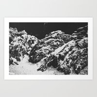 rocky Art Prints featuring Rocky by Deep | Love | Photography