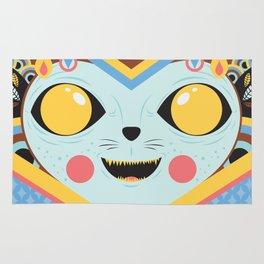 Kucing Rug