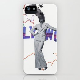 Road To Riches iPhone Case