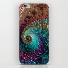 Luxuriate iPhone & iPod Skin