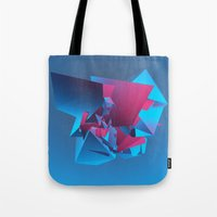 witchcraft Tote Bags featuring Witchcraft by George Smith 3