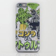 Clash of Goods Slim Case iPhone 6s