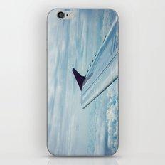 Skying iPhone & iPod Skin