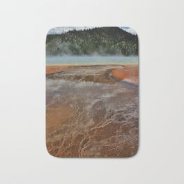 Scalding Lake Bath Mat