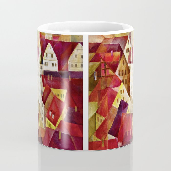 DoroT No. 0004 Coffee Mug