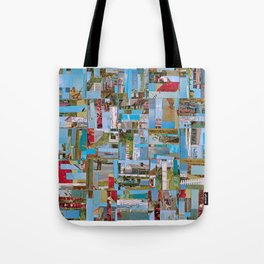 Old Cape Cod Tote Bag