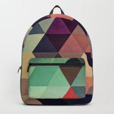 tryypyzoyd Backpack