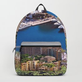 Monaco Backpack