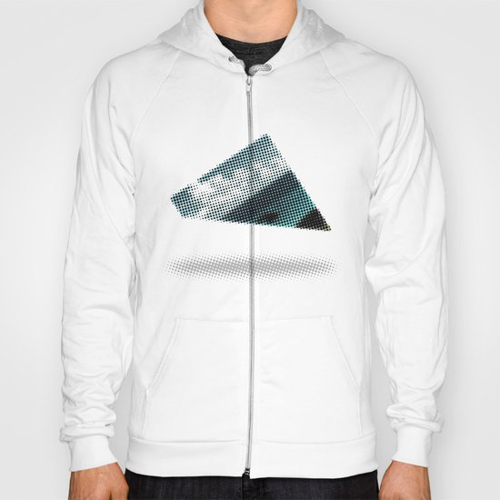 There's something wrong with the Triangle Hoody
