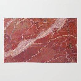 Carrara italian marble Rug