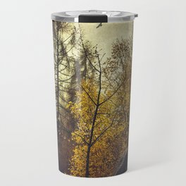Find your place Travel Mug