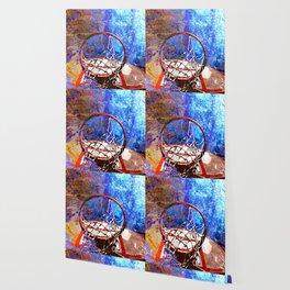 Basketball vs 91 Wallpaper